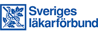 Sveriges Läkarförbund logo